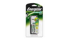 Energizer<sup>&reg;</sup> Mini Charger