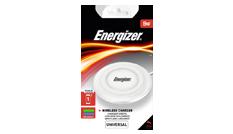 Chargeur sans fil Energizer®