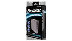 Energizer® Solution de charge nomade