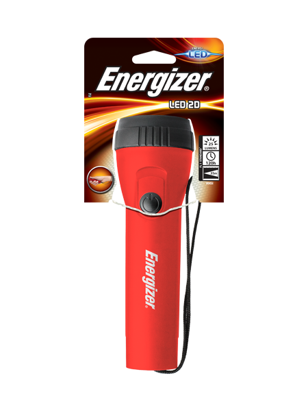 Energizer<sup>®</sup> Light 2D