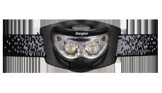 Energizer® 3 LED Headlight