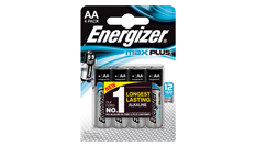ENERGIZER ® MAX PLUS ™ - AA