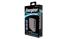 Energizer® Power On The Go