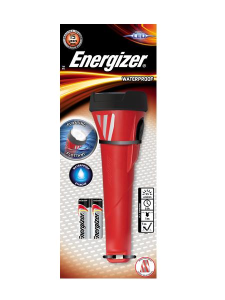 Energizer<sup>®</sup> Waterproof Light