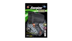 Energizer® HardCase Rechargeable Hybrid Spotlight
