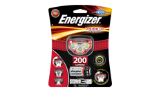 Energizer® Vision HD headlight