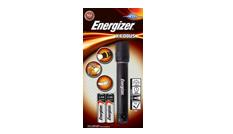 Energizer® X-Focus LED 2AA