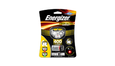 ENERGIZER® Vision Ultra Headlight