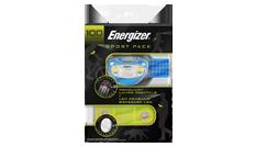 ENERGIZER® Sport Gift Pack