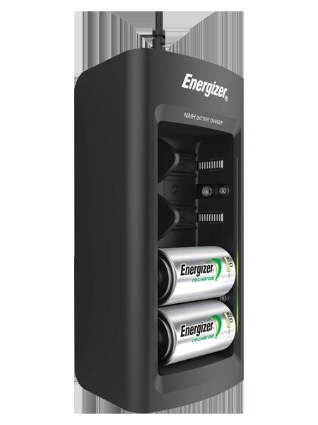 Energizer® Universal töltő