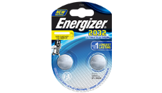 ENERGIZER® ULTIMATE LITHIUM COIN - CR2032
