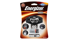 Energizer® 3 LED Headlight