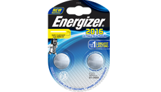 ENERGIZER® ULTIMATE LITHIUM COIN - CR2016