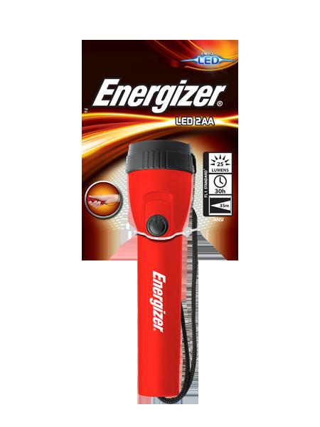 Energizer Light 2aa General Purpose