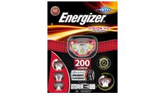 Latarka czołowa Energizer® Vision HD