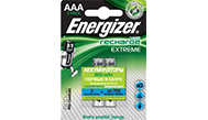 Energizer® Аккумуляторы Extreme - AAA