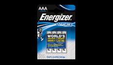 Батарейки Energizer® Ultimate Lithium - AAA