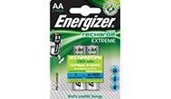 Energizer® Аккумуляторы Extreme - AA