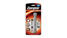 Energizer® ENR Metal LED 2xAA