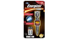 Energizer® Metal Vision HD 2AA
