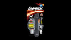 Energizer® HardCase 2AA