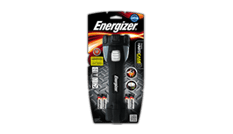 Energizer<sup>®</sup> HardCase 4AA