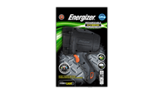 Energizer<sup>®</sup> HardCase Rechargeable Hybrid Spotlight