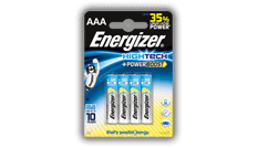 Baterie Energizer® Maximum - AAA