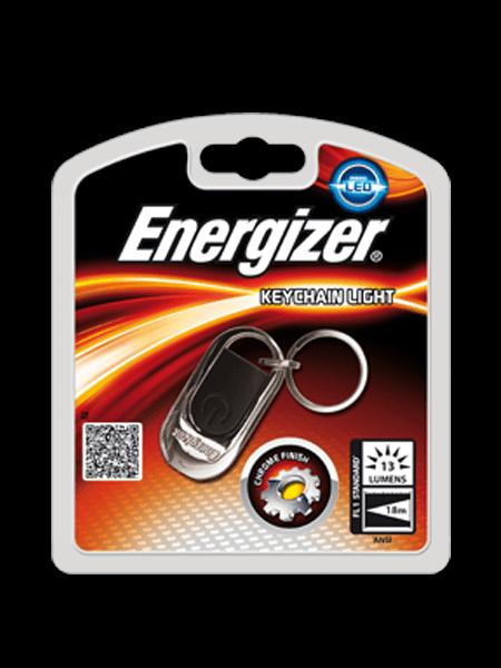 Energizer® Klíčenka s vyspělou LED technologií