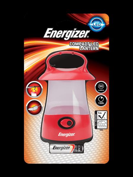 Energizer® Compact Lantern