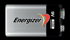 Energizer® Max - 9V