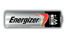 Energizer® Max - AA