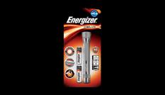 Energizer<sup>&reg;</sup> Metal LED 2AA