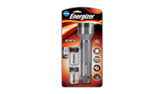 Energizer<sup>®</sup> Metaal 2D