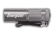 Energizer<sup>®</sup> Metaal 3AAA