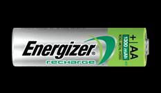 Akumulatorki Energizer® Universal - AA