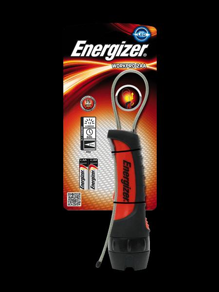 Energizer® WorkPro 2AA