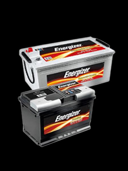 Automotive Batteries