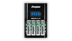 Energizer<sup>&reg;</sup> 1 hour Charger