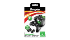 Energizer® Gaming Chargers