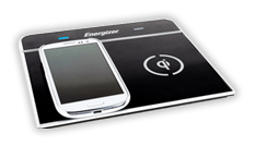 Energizer<sup>&reg;</sup> Inductive Charger