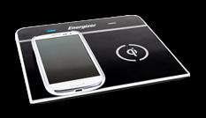 Energizer® Επαγωγικός φορτιστής