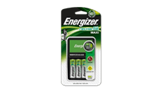 Energizer<sup>®</sup> Maxi Charger