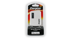 Energizer<sup>&reg;</sup> Power On The Go