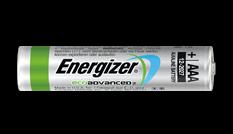 Energizer® EcoAdvanced™ - AAA