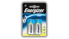 Energizer® Maximum - C