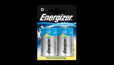 Baterie Energizer® Maximum - D