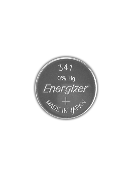 Energizer<sup>&reg;</sup> Watch Batteries &#8211; 341