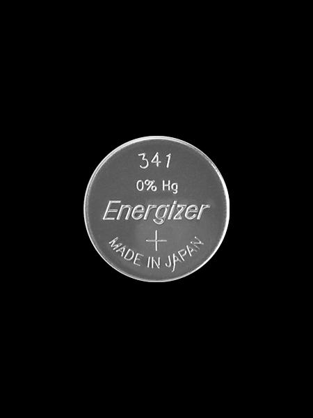Baterie Energizer® zegarkowe – 341