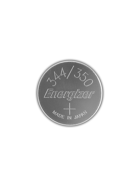 Energizer<sup>&reg;</sup> Watch Batteries &#8211; 344/350